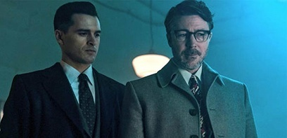 Revue de presse : Project Blue Book